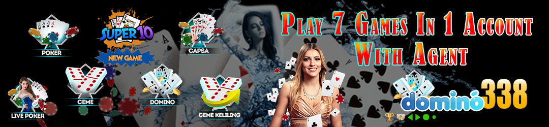 Poker Idn Play | Domino77 | Capsa88 | Dominoqq99 | Domino388
